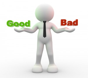 Good and Bad Stress